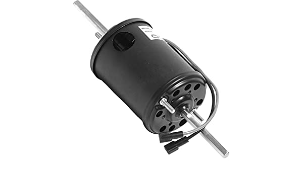 Blower Motor For 2000 Volvo WX BM 0389 Blower Motor Without Wheel Motor Only