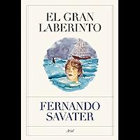 El gran laberinto (Spanish Edition)