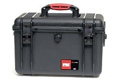 HPRC 4100F Hard Case with Cubed Foam (Black)