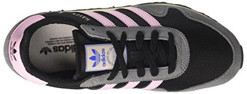 W Multicolor F10 Haven Adidas Pink para de Zapatillas Mujer Wonder F17 Core Deporte Four Grey Black fS5wq05