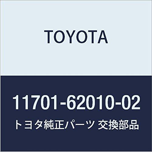 Genuine Toyota 11701-62010-02 Crankshaft Bearing