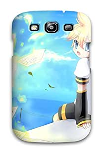 Jimmy E Aguirre's Shop Hot Style Protective Case Cover For Galaxys3(vocaloid) 5012476K87624314