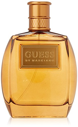 Guess By Marciano by Guess for Men. Eau De Toilette Spray 3.4-Ounce (Spray Tester Edc)