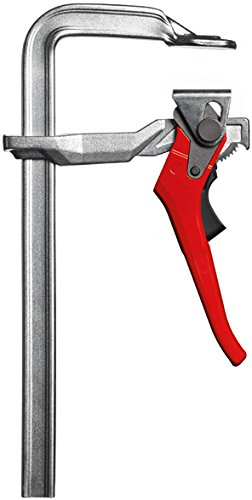Bessey GH30-12 Lever Clamp Gh 11.81In//4.72In Silver//Red