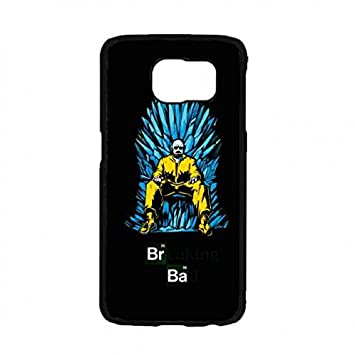 coque samsung s7 breaking bad