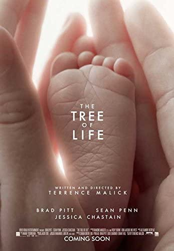 Amazon.com: Movie Posters The Tree of Life - 27 x 40: Posters & Prints