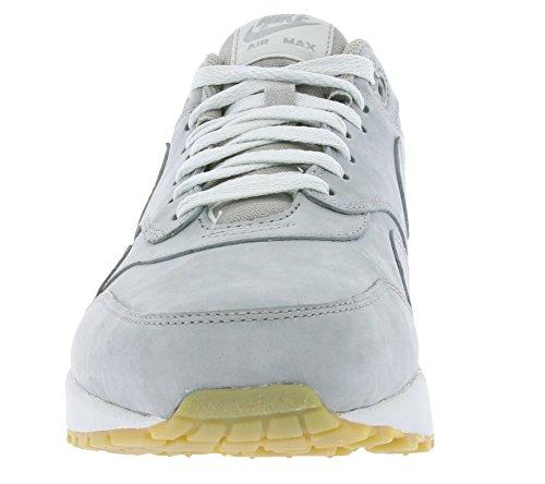 Gris ntrl Hombre Para Nike Ltr mdm 1 Premium Grey Running De Grey Zapatillas medium Max Gry Air 8vwHqrRZvz