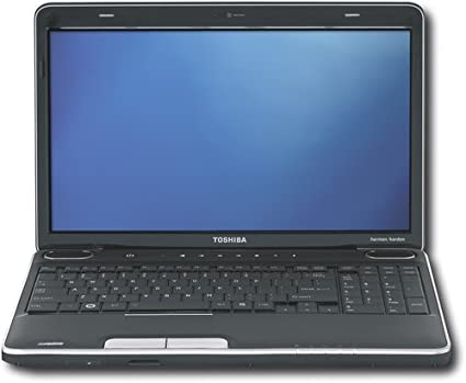 Amazon.com: Toshiba Satellite A505-S6960 Laptop Computer: Computers
