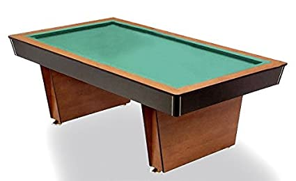 Table de billard Carom Lugano 6 ft. - Très Solide, avec ...