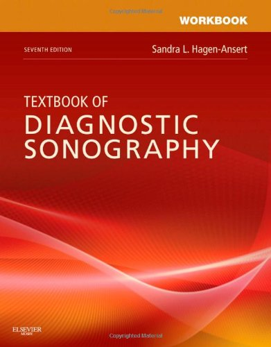 Textbook Of Diagnostic Sonography Wkbk.