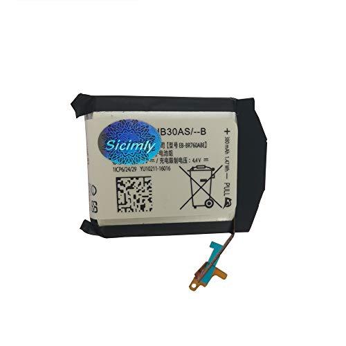 Bateria para Gear s3 Frontier / Classic SM-R760 R765 R770--