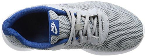 Basses blue Gris white Tanjun wolf Jay Grey Garçon Sneakers gs Nike pBaRqgW