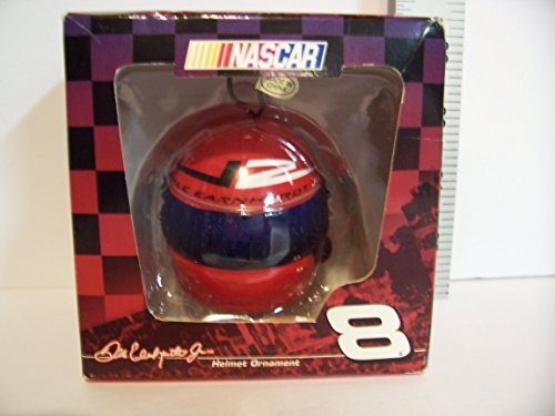 (Nascar Dale Earnhardt Jr Collectible Ornament 2004 Racing Helmet)