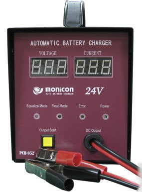 Monicon PCH 052 - Battery Charger - Original - 1 Year Warranty