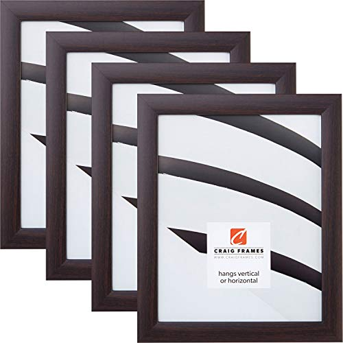 Craig Frames 23247778 24 x 36 Inch Picture Frame, Brazilian