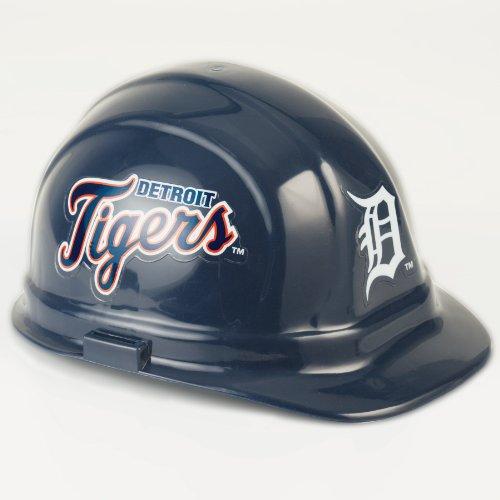 WinCraft MLB Detroit Tigers Hard Hat, One Size