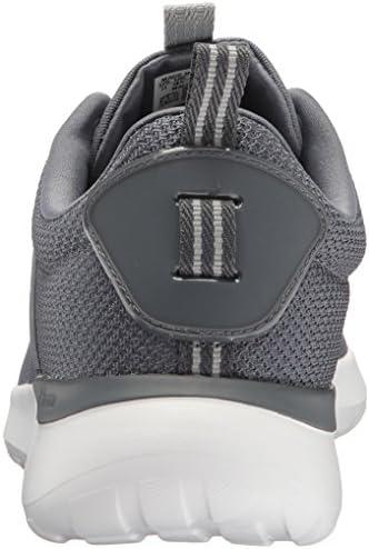 adidas Men's Cloudfoam lite Racer Running Shoe 6