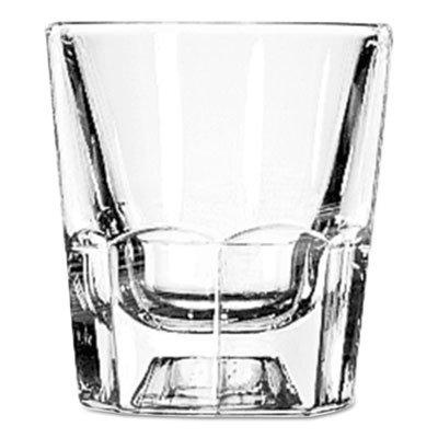 Libbey Glass Inc Lib 5131 C-4Oz Old Fashioned Fluted (48) LIB 5131