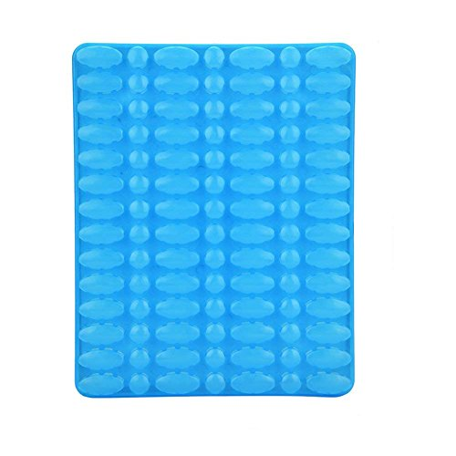 Uterstyle Cooling Seat Pad Cushion Mat for Kayak Boat Fishing Canoe Rafting with Sucker by Uterstyle
