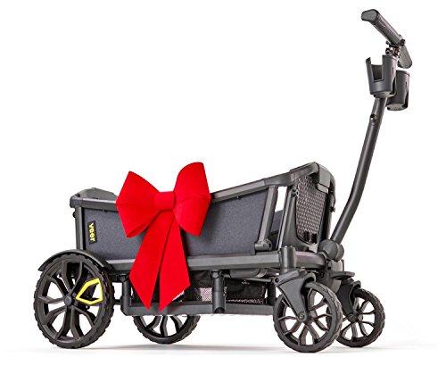 4 Baby Cruiser Stroller - 9