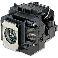 Epson ELP LP54 - Projector lamp - UHE - 200 Watt - RPLMNT LAMP PLS7 W7 EX31 EX31B EX51 EX51B EX71