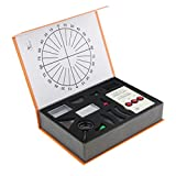 B Blesiya Physical Optics Teaching Instruments Optical Experiment Box