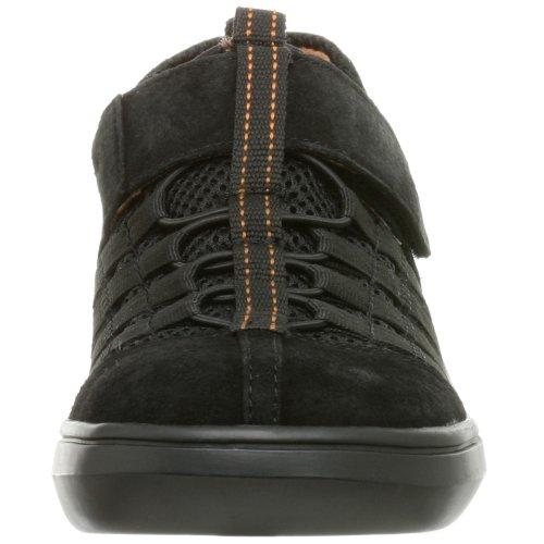 Rocket Dog Mujeres Stoker Casual Sneaker Black