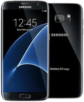 Samsung Galaxy S7 Edge 32GB Unlocked GSM Smartphone