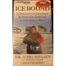 ICE BOUND (ABR.) (4 CASS.)