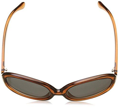 Lenoir Eyewear L1E5300.96 Lunette de Soleil Femme, Marron