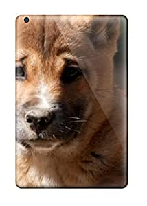 Lovers Gifts Ipad Mini 2 Case Cover Tiny Puppy Case Eco Friendly Packaging