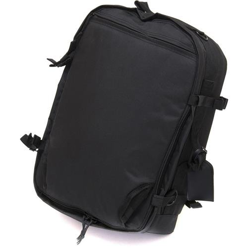 Go Professional Cases Backpack with Shoulder Strap Option for the Phantom 4/Phantom 4 Pro by GoProfessional Cases (Image #2)