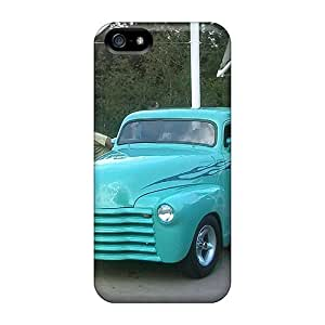 Protective NikRun ZaSEG2610qcXwy Phone Case Cover For Iphone 5/5s