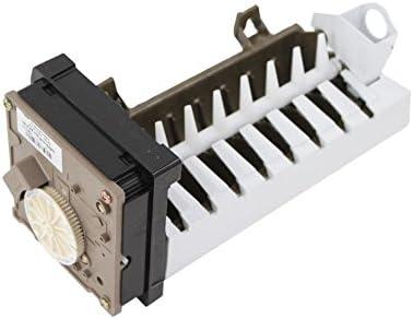 Amazon.com: Whirlpool W10190981 Refrigerator Ice Maker embly ... on