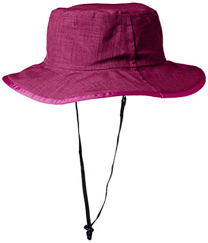 Sunday Afternoons Kids Drizzle Hat, Mulberry, Large