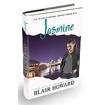 Jasmine (A Lt. Kate Gazzara Novel Book 1)