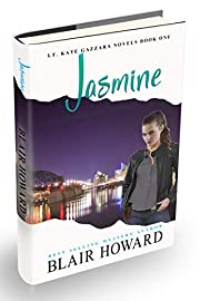 Jasmine (A Lt. Kate Gazzara Novel Book 1)