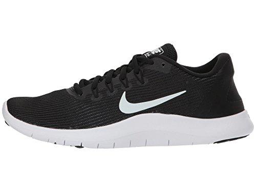 Comptition Damen Flex Multicolore Nike 2018 018 noir Chaussures Blanc Run Laufschuh noir B7HOxZSq