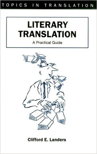 Amazon.com: Literary Translation: A Practical Guide (Topics in ...