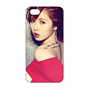 Kim Ha Yul 3D For SamSung Galaxy S3 Phone Case Cover