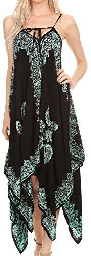 Buy gypsy crochet dress - 3
