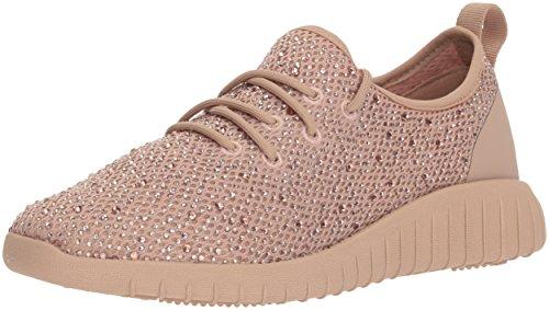 Aldo Women Swayze Sneaker, Bone, 9 B US