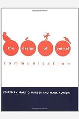 The Design of Animal Communication (A Bradford Book)