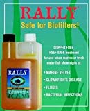 Ruby Reef Rally Parasite Treatment Half Liter