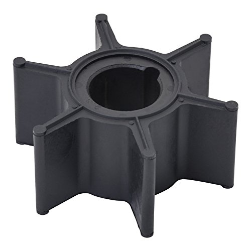 Quicksilver 8037481 Water Pump Impeller 1 - Mercury 4-Stroke Outboards 8 through 20 Horsepower