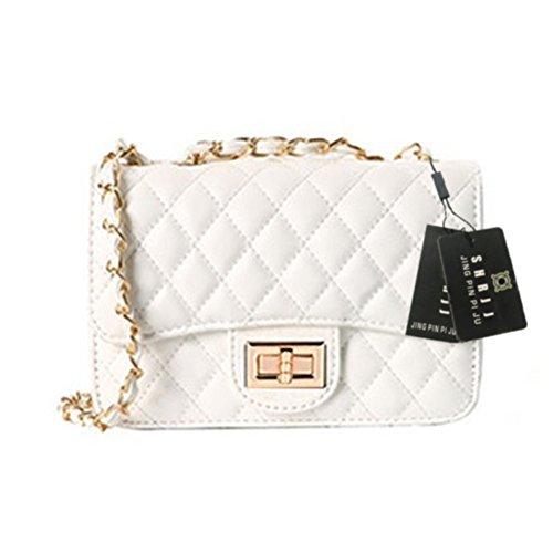 Women 20X8X14CM Handbag Messenger SHRJJ Package Bag Wave G New Bag For Female 2018 Ladies Handbag Handbags RpHwq67R