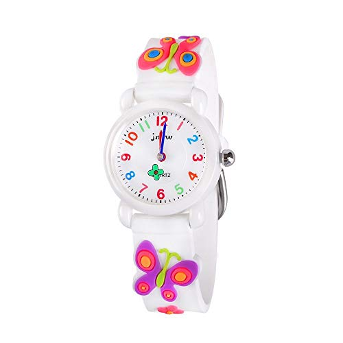 Christmas Gifts for Girls Age 3-11, Kids Watch Gift for 5-11 Year Old Girl Birthday Present