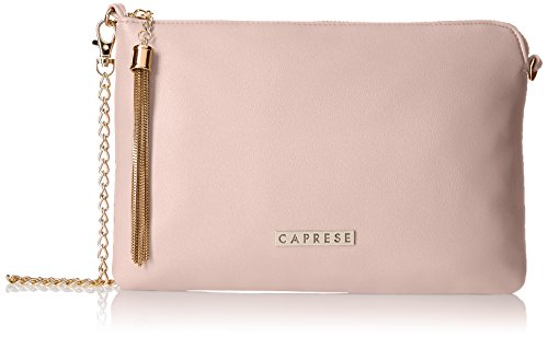 Caprese Women's Liana Sling Bag (Blush): Amazon.in: Shoes & Handbags