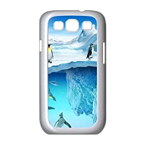 D-Y-Y8064660 Phone Back Case Customized Art Print Design Hard Shell Protection Samsung Galaxy S3 I9300