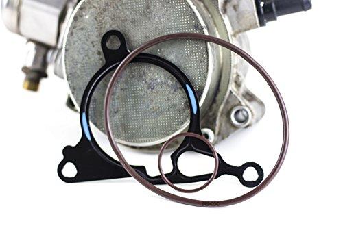 (RKX 2.0T Vacuum Pump Reseal Rebuild Kit for VW & Audi 2.0 T TFSI MK6 GTI GLI A3 MK7)